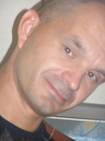Максим, Россия, Куровское, 45 лет