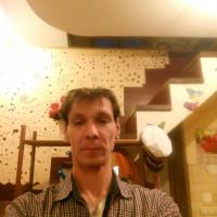 Игорь, Россия, Видное, 44 года