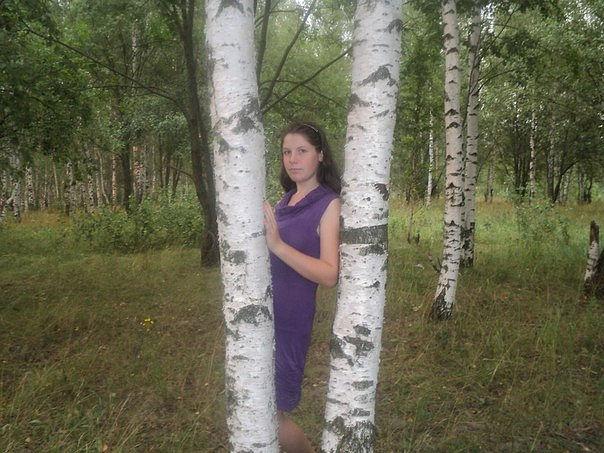 Наталья, Россия, Карачев, 22 года