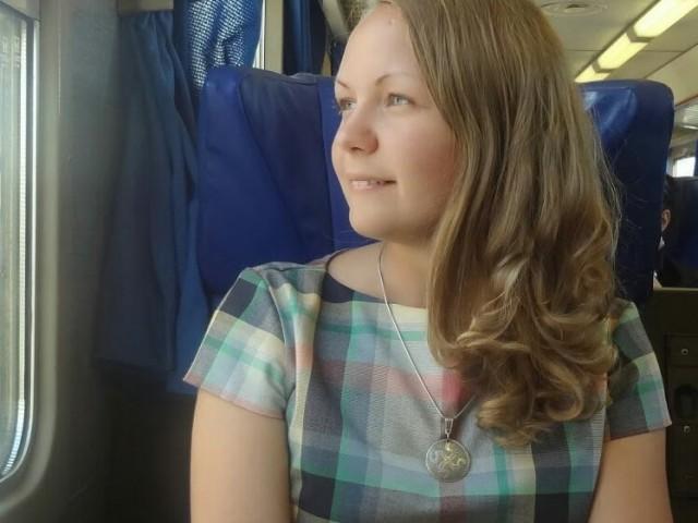 Ирина, Россия, Ступино, 26 лет