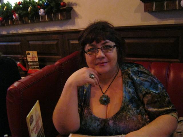 Елена, Россия, Рязань, 60 лет