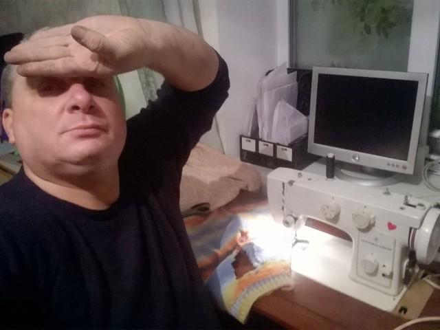 Игорь, Украина, Кировоград. Фото на сайте ГдеПапа.Ру