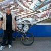 Игорь, Украина, Кировоград, 51 год. Хочу найти Ищу хорошую, порядочную женщину для дружбы, создания семьи, бизнеса. Но что то не везет пока. Может