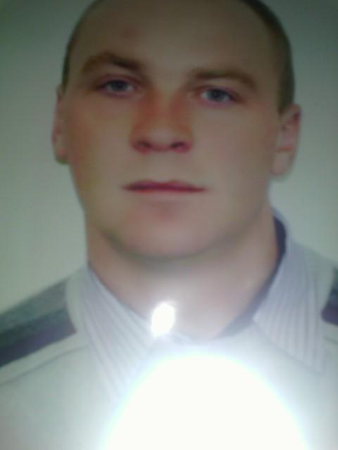 сергей, Россия, Россошь, 32 года