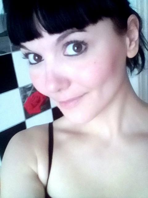 Анна, Россия, Осташков, 29 лет