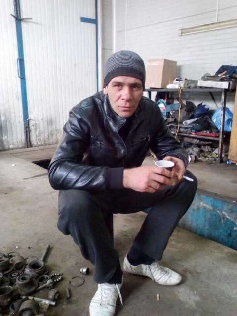ion Sandu, Молдова, Оргеев (Орхей), 36 лет