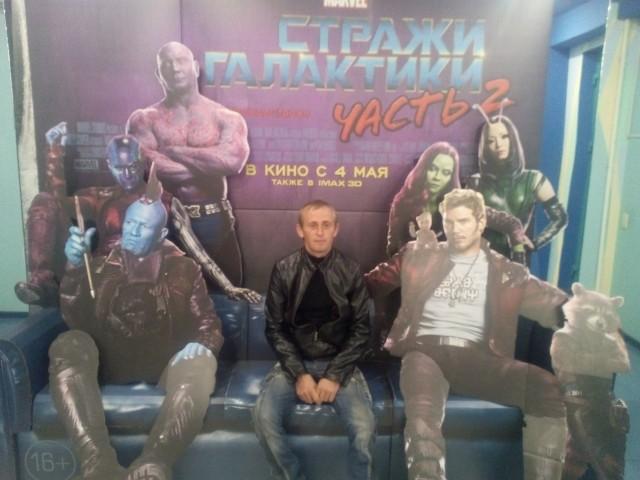aleksandr, Россия, Фатеж, 35 лет