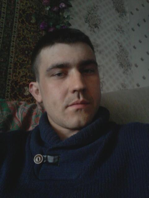 евгений, Россия, Истра, 31 год