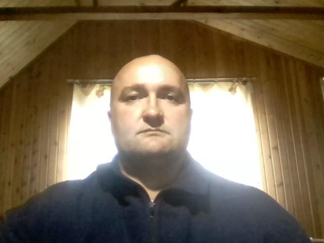 Влад, Россия, Боровск, 41 год
