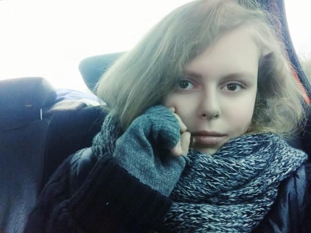Анна, Россия, Ярославль. Фото на сайте ГдеПапа.Ру