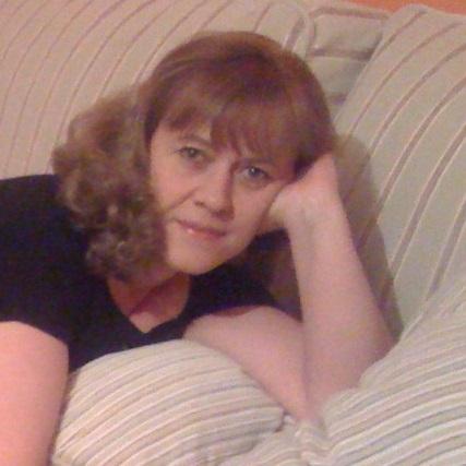 Валентина, Россия, Истра, 46 лет