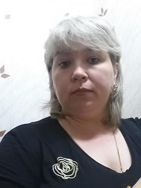 Марина, Россия, Иваново, 51 год