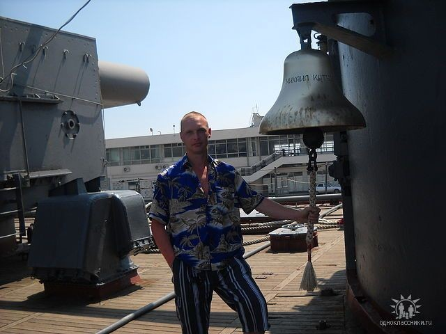 Александр, Россия, Раменское. Фото на сайте ГдеПапа.Ру