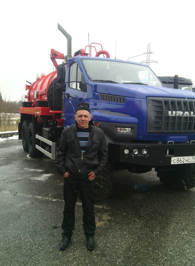 Александр Желунин, Россия, Радужный, 37 лет