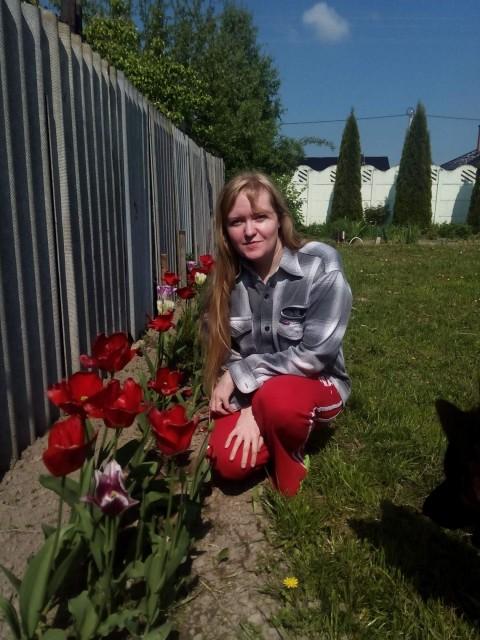 Наталья, Беларусь, Брест, 39 лет. Хочу найти Того, которого буду бесить все оставшиеся годы)))))