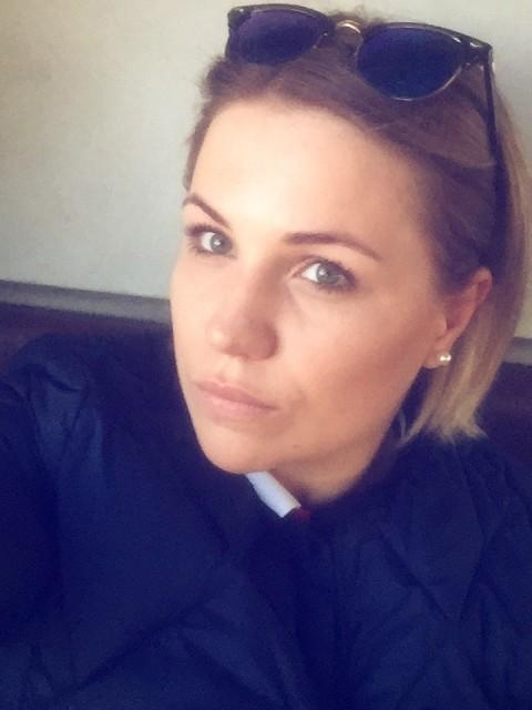 Elena Vladimirovna, Россия, Щёлково, 33 года