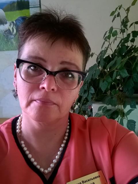 Елена, Россия, Кузнецк, 49 лет, 2 ребенка. Хочу найти Мужчину, на которого всегда можно положиться