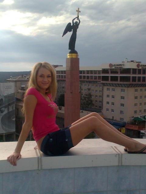 Ирина, Россия, Тверь, 30 лет. Обаятельная и привлекательная девушка познакомится с мужчиной для серьёзных отношений.