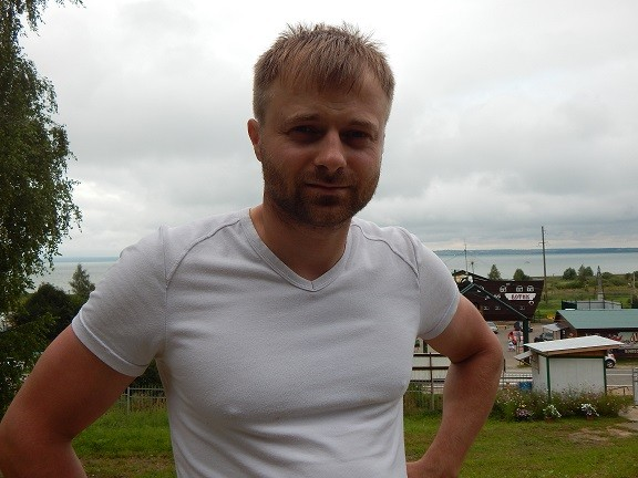 Роман, Россия, Москва, 34 года. Познакомлюсь для создания семьи.