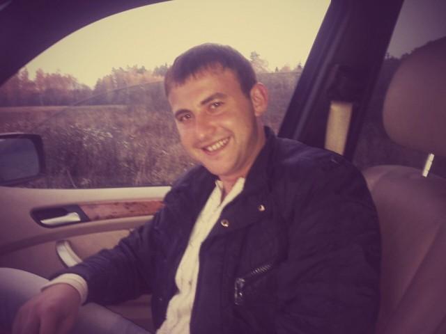 Артем, Россия, Можайск, 33 года