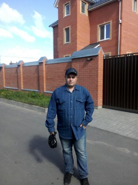 Сергей, Россия, Жуковский, 44 года