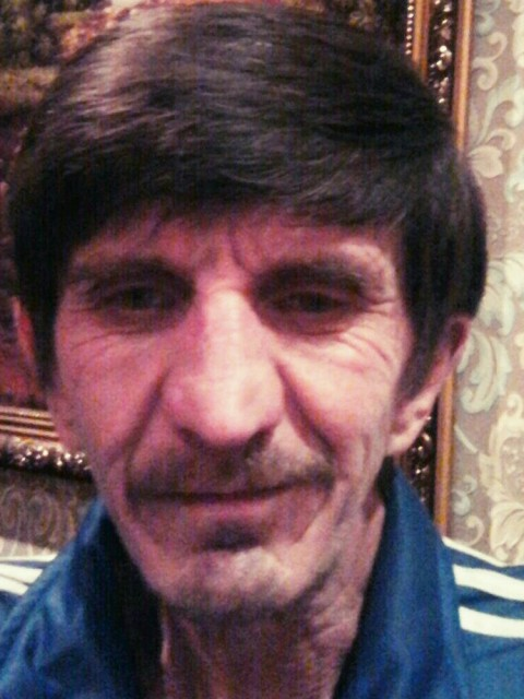 Александр, Россия, Троицк, 51 год
