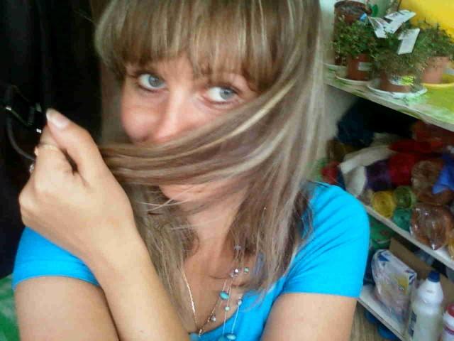 Ольга, Россия, Печора, 42 года