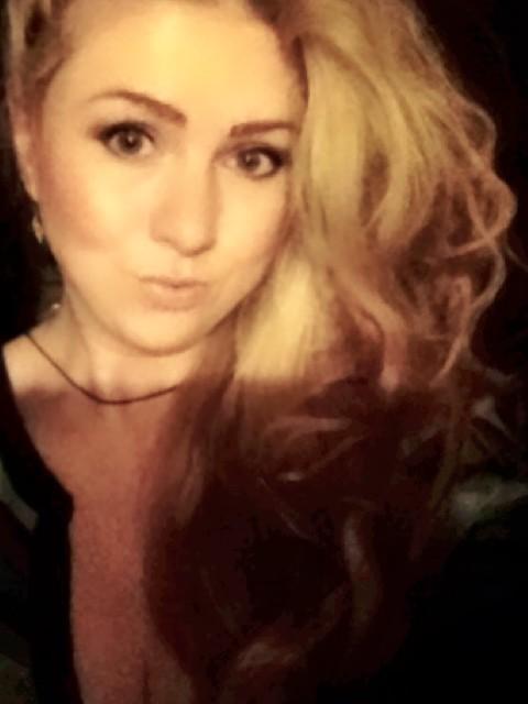Татьяна, Россия, Коломна, 33 года