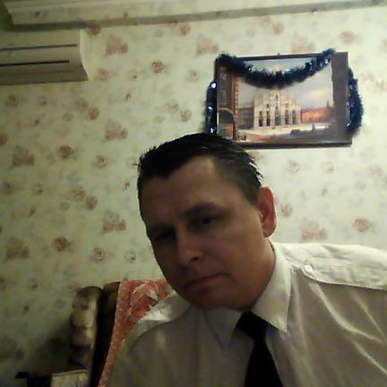 Wasj Nowak, Россия, Темрюк, 44 года