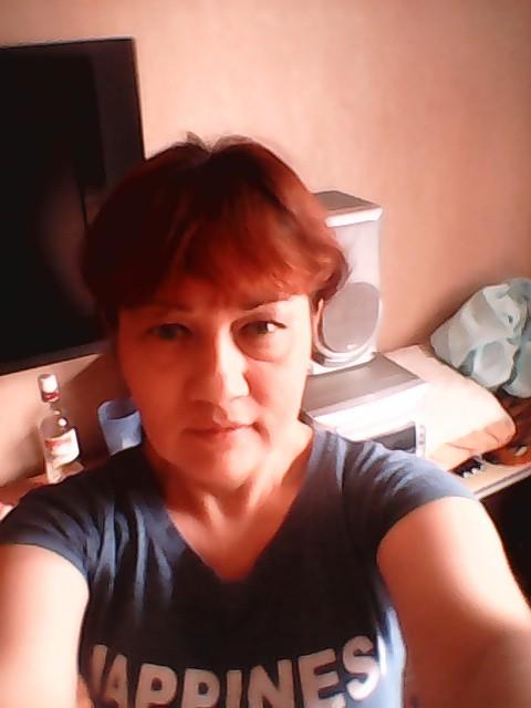 Юлия , Россия, Железнодорожный, 43 года