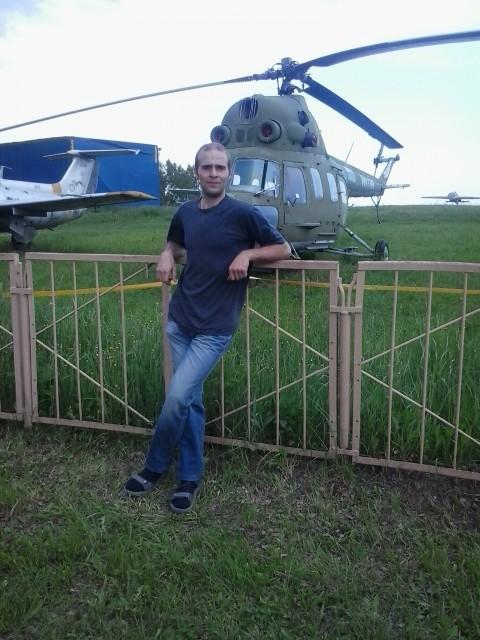 Андрей, Россия, Иваново, 30 лет