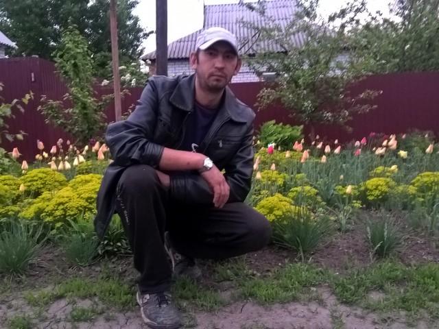 Андрей, Россия, Уварово, 33 года