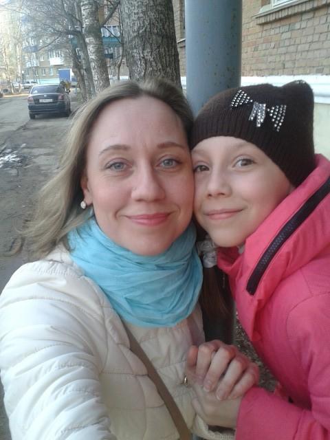 Юлия, Россия, Ухта, 40 лет