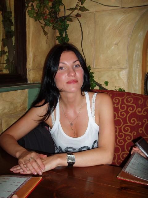 Светлана, Россия, Зеленоград, 39 лет