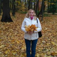 Татьяна, Россия, Реутов, 47 лет