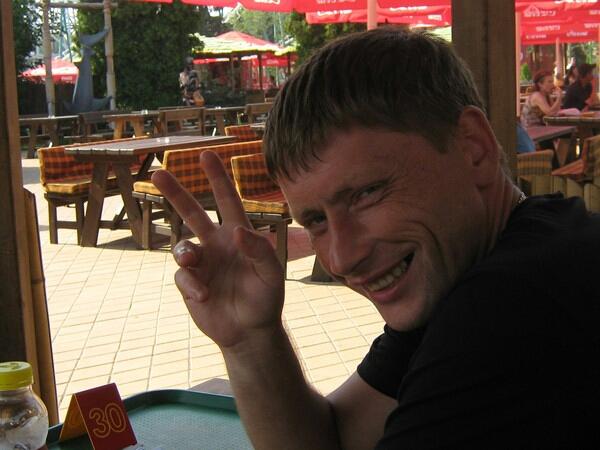 Михаил, Россия, Торжок, 41 год