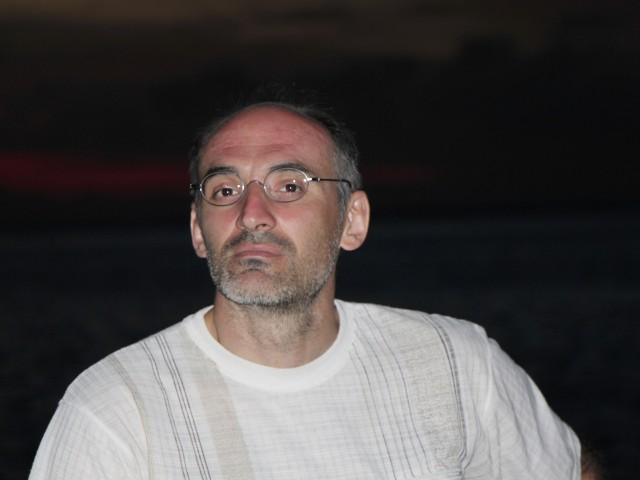 Руслан, Россия, Видное, 45 лет