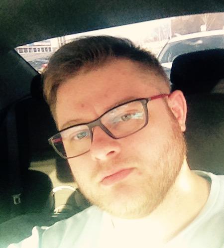 Денис, Россия, Жуковский, 33 года