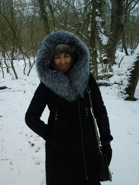 Людмила, Россия, Нальчик, 54 года