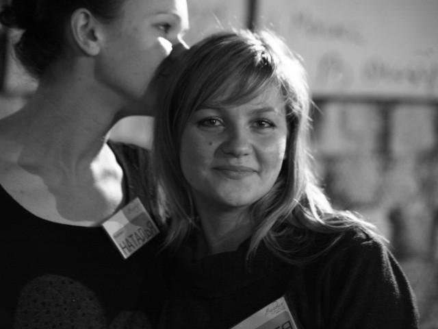 Анастасия, Россия, Серпухов, 35 лет
