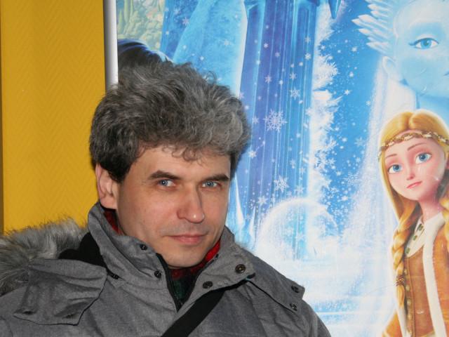 Александр, Россия, Москва. Фото на сайте ГдеПапа.Ру