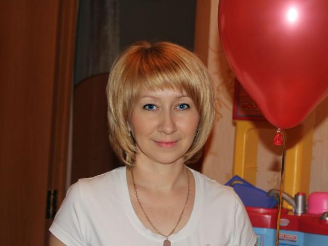 ирина, Россия, Элиста, 44 года