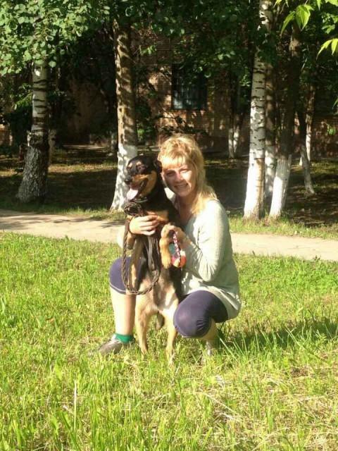 Елена, Россия, Сергиев Посад, 34 года