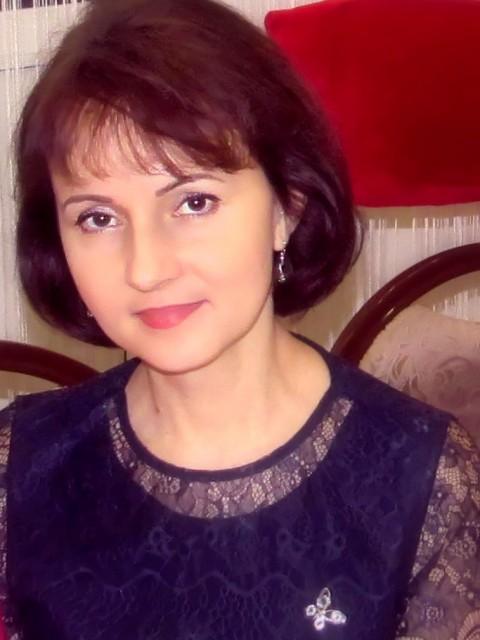 Ольга, Россия, Нижний Новгород. Фото на сайте ГдеПапа.Ру