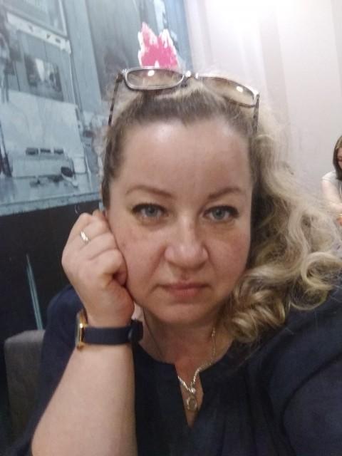 Анна, Россия, Москва, 40 лет. Хочу найти Серьёзные отношения