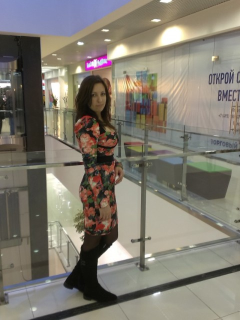 Ольга, Россия, Тамбов, 34 года