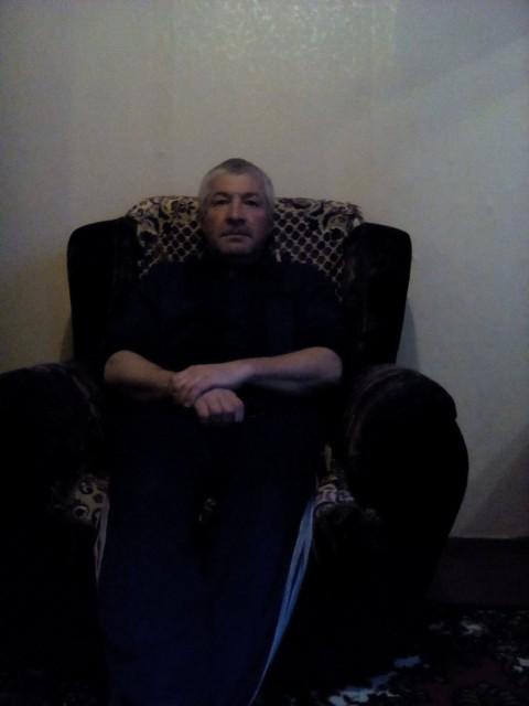Владимир, Россия, Кораблино, 55 лет