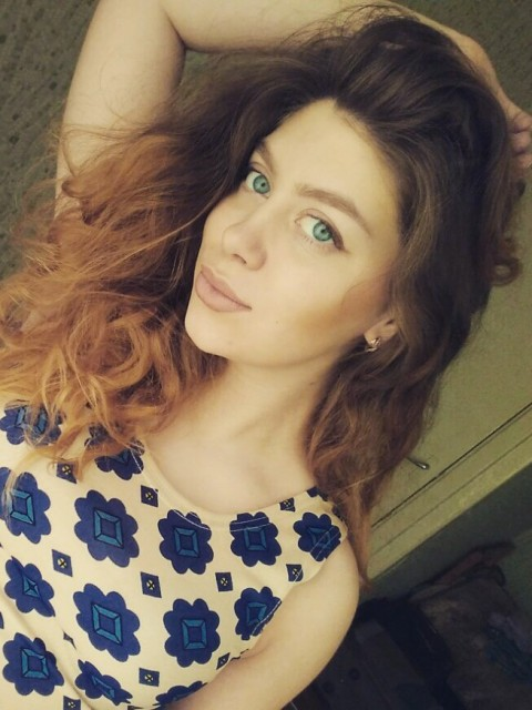 Дарья, Россия, Мурманск, 24 года
