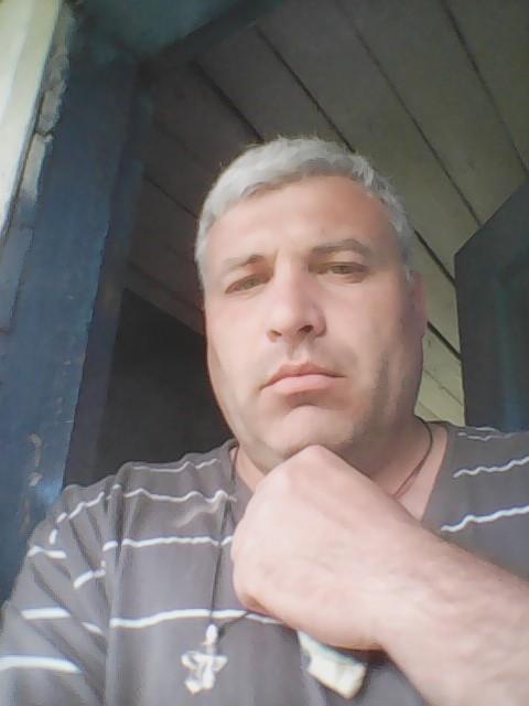 виктор, Россия, Егорьевск, 47 лет
