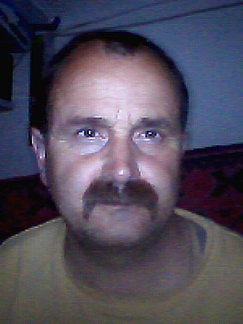 Генрик Димитрогло, Молдавия, Комрат, 49 лет